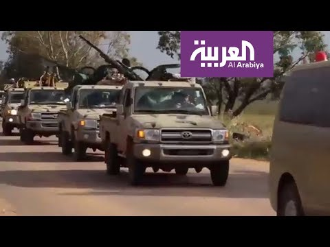 الجيش الليبي يقترب من استكمال السيطرة على بنغازي  - نشر قبل 2 ساعة