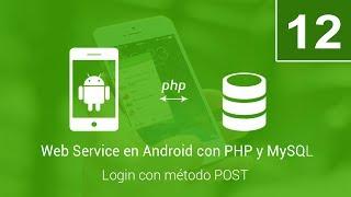 Web Service en Android con PHP y MySQL 12 || Permisos en el manifest