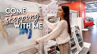 SHOP With Me In TK MAXX & Fan-girling At THE BACKSTREET BOYS! | Weekly Vlog