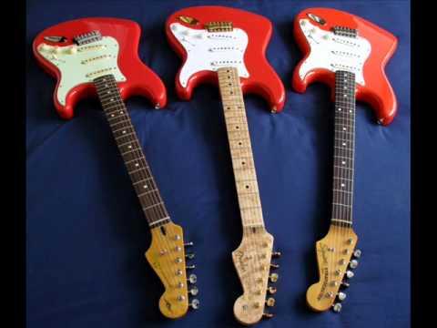 Fender Bender - Cover by Diego Garcia