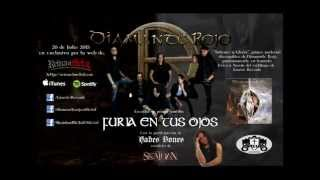 Diamante Rojo - Furia en tus ojos feat. Hades Bones