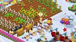В игре Родина Большой урожай