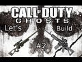 Minecraft | Let's Build Call of Duty Ghosts custom map | Part 2 | The other half