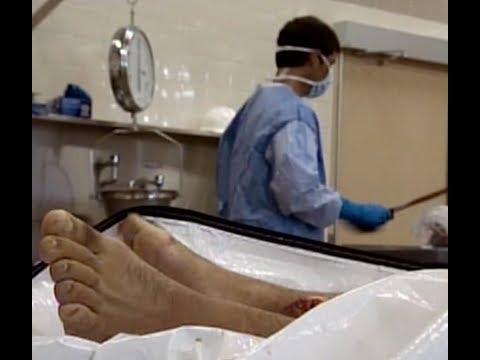 DEAD MEN TALKING: ETERNAL NEIGHBORS