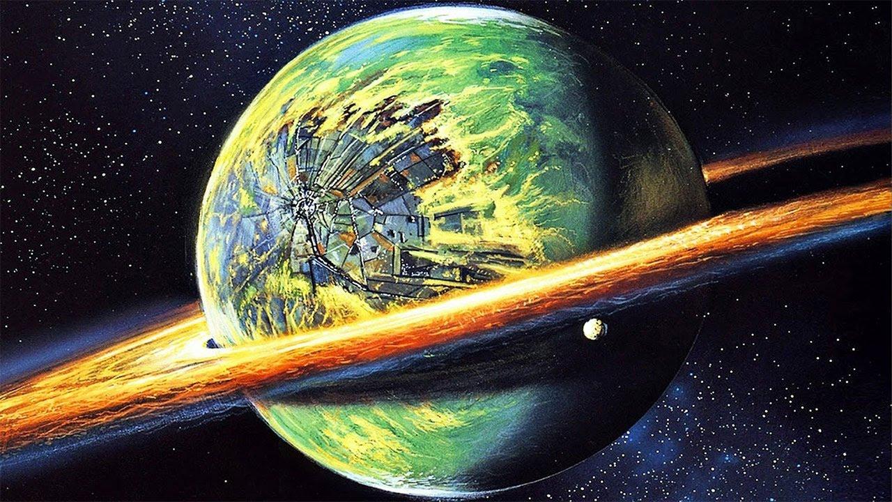 Die 10 Seltsamsten Planeten Im Weltall Youtube