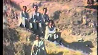 فرقة الإنشاد العراقية  موشح بالذي أسكر