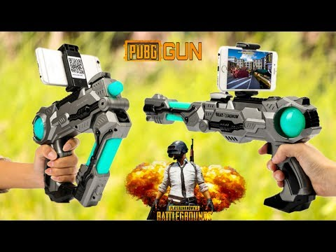 5 AMAZING ELECTRONIC GADGETS ▶ PUBG Gun Easily Shoot to Win Chicken Dinner
