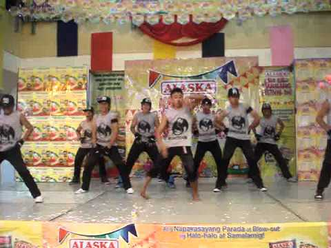 Mixstylers @ Gaisano Capital,Pagadian City