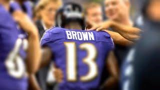 John Brown Ravens Highlights