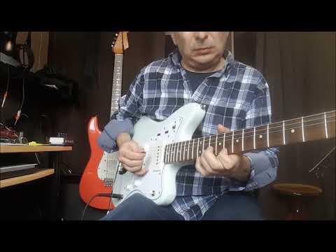 Pascal Freslon Smooth Jazz 8-2