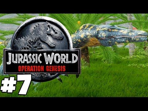 Therizinosaurus the danger floof the isle early for Puerta jurassic world