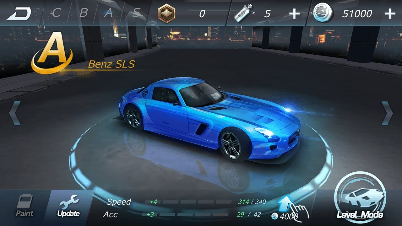 Crazy For Speed 3d Car Racing Android Gameplay Download Youtube