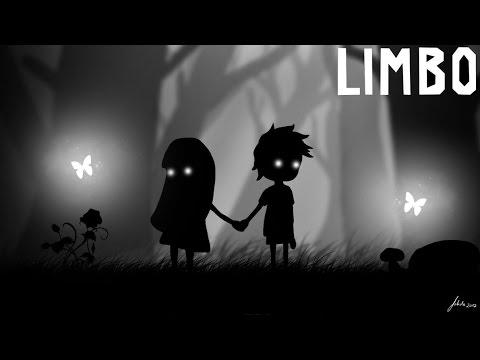 Прохождение limbo - гравитация (android) #6