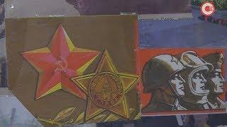 Севастополец сделал в своем гараже музей Великой Отечественной войны