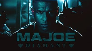 Majoe // DIAMANT //  [ official Video ]