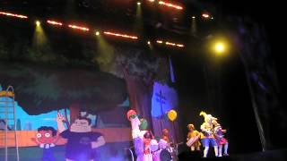 Phineas And Ferb Live Part 1