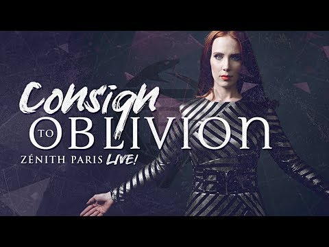 EPICA - Consign To Oblivion - Live at the Zenith (OFFICIAL VIDEO)