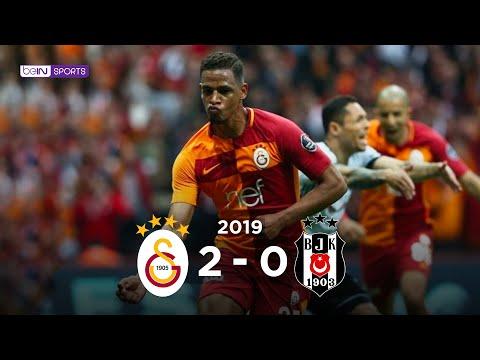 05.05.2019 | Galatasaray-Beşiktaş | 2-0