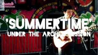 Lewis Tuff - Summertime (Fuse FM Under The Arches Session)