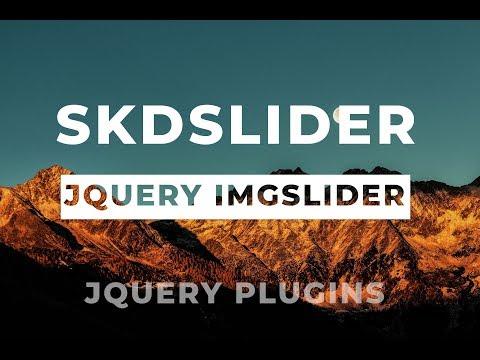 JQuery slider tutorial | Nikkies Tutorials