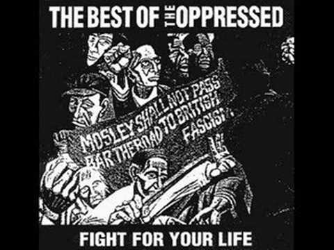 the oppressed -  work together