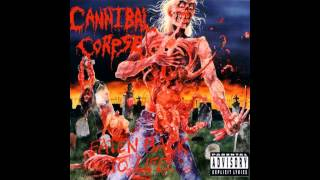 Cannibal Corpse - Edible Autopsy