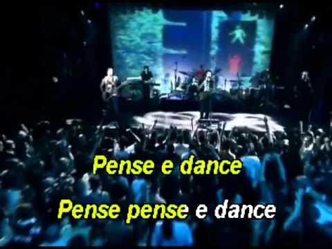 Barão Vermelho - Pense E Dance - Karaoke