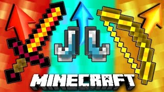 MAX'ING EVERY SKILL! | Minecraft FACTIONS #16 (Fallout Planet)