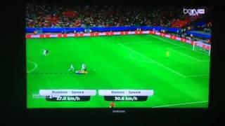 Espagne vs Pays Bas