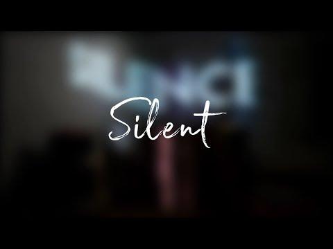 Marshmello ft  Khalid   Silence (Lyric Video)