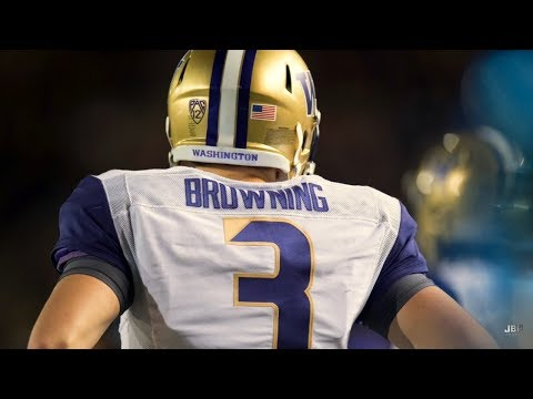 What's with Pac-12 QBs Jake Browning, Tyler Huntley and Khalil Tate? Issues & Answers