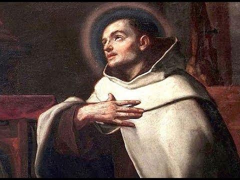 St John of the Cross, Lover of the Church (24-Nov Feast day)