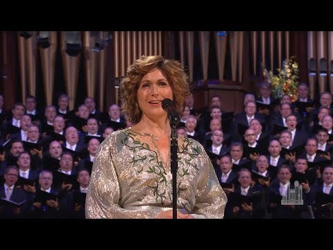 Panis angelicus - Sissel and The Tabernacle Choir