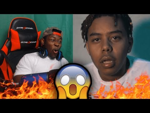 J. Cole 1985 Diss Response YBN Cordae Old N*ggas (Official Music Video) Reaction!