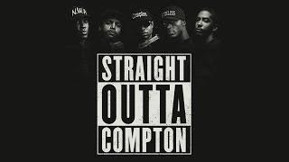Голос🔲Улиц • Straight Outta Compton • Soundtrack Eazy-E - Boyz N' Tha Hood