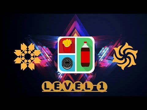 Respostas do level 1 Respostas..