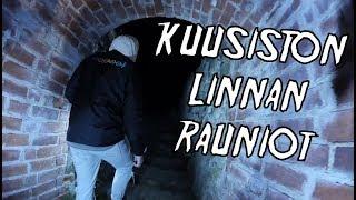 KÄYDÄÄN KUUMOTTAVISSA PAIKOISSA #1 ft. Tepatus