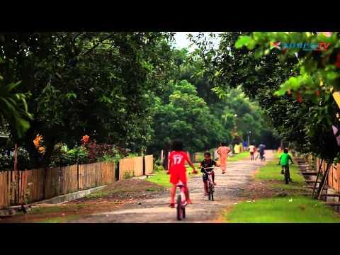 Explore Indonesia eps Halmahera