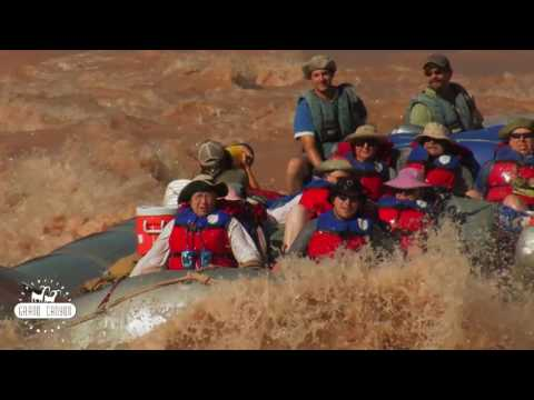 Packing For The Grand Canyon - Colorado River Rafting Packing Guide