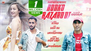 Latest Himachali Video Song - Ronko Bazaro Di By KL Singta ft Divya Negi & Hunny