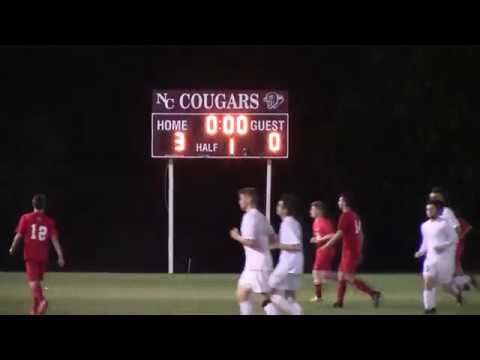 NCCS - Beekmantown Boys  9-26-17