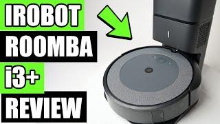 Irobot Roomba i3+ Robot Vacuum Review - Vacuum Wars