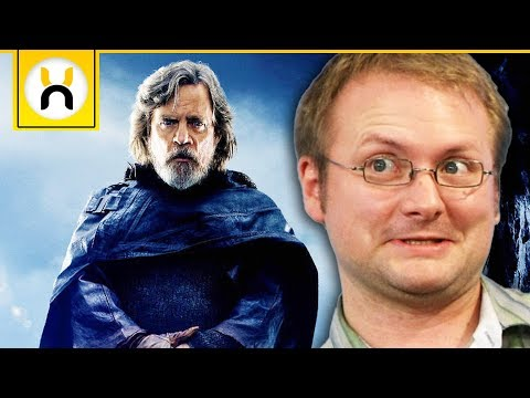 Rian Johnson Threw Out JJ Abrams Plans for The Last Jedi & Episode IX