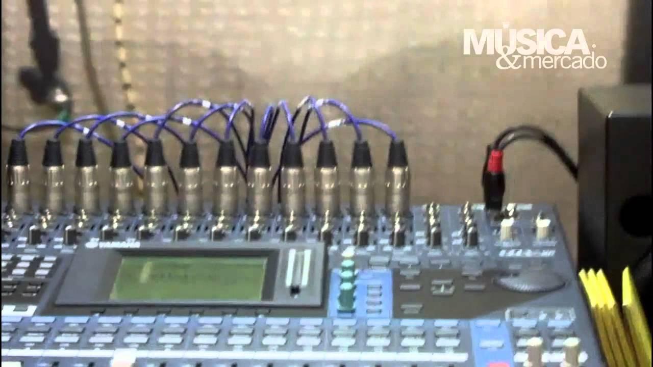 Engenheiro da Santo Angelo apresenta novo cabo de rede
