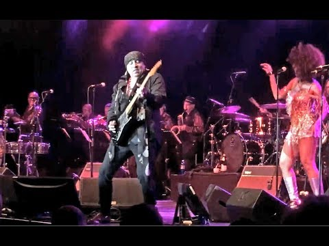 Little Steven & The Disciples of Soul - Live in Frankfurt 2017