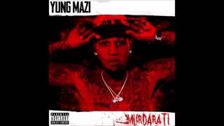 "Yung Mazi - ""Intro, Raise Your Weapon"" (Murdarati)"