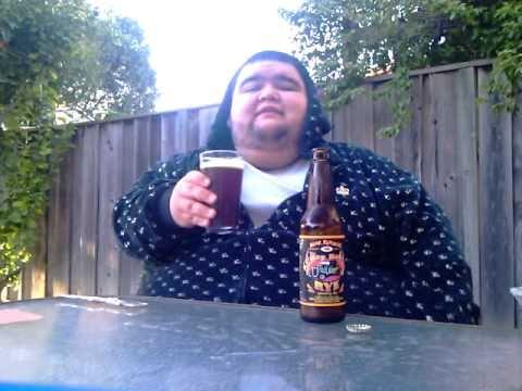 The Beer Heads: Bear Republic Hop Rod Rye beer review