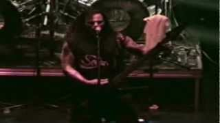 Deicide - Crucifixation [Live In Montreal 1995 HD]
