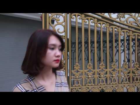 Phim ngắn : Tình yêu học trò ( CTV fanmade )