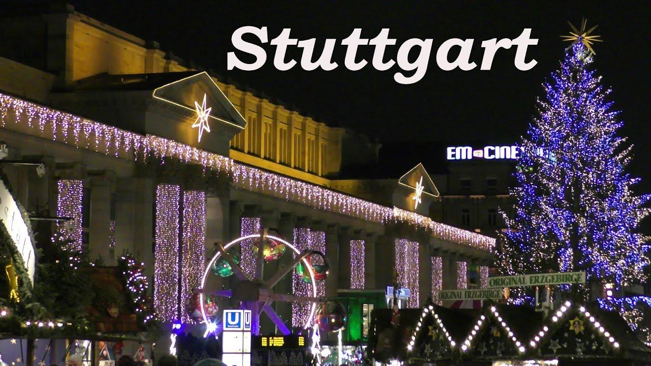 Stuttgart Weihnachtsmarkt.Stuttgarter Weihnachtsmarkt Wonderful Stuttgart Christmas Market